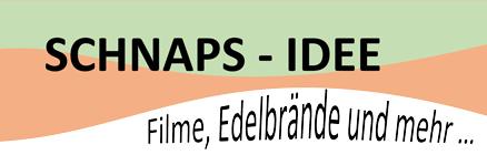 Schnaps-Idee-Logo